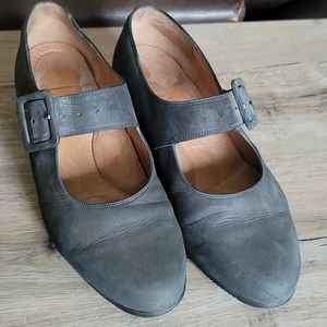 Beautifeel shoes Nubuck Mary Jane 41 / 10 comfort